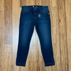 KUT from the Kloth Connie Ankle Skinny Jean 384-16